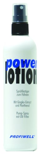 Powerlotion