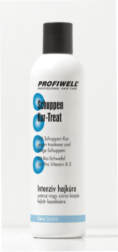 Schuppen Kur Treat Shampoo 250 ml