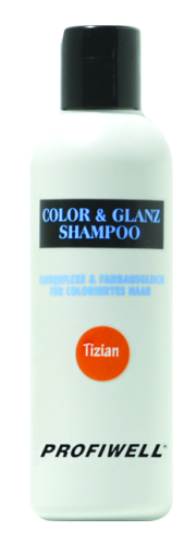 Color & Glanz Shampoo 250 ml