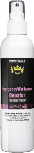 Emergency Volume Booster Haarverdicker